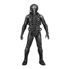 Neca - Figurine - Prometheus - Engineer (Chair Suit) - 0634482513415