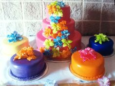Calumet Bakery  Tropical themed Quince