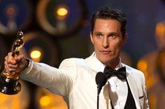 Discursos do Oscar vao mudar – lista de agradecimentos na tela - Blue Bus