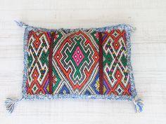 moroccan cushion. dar amïna shop