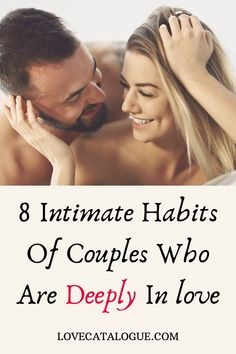 In order to keep your relationship strong and healthy, you have to work on it. These 8 intimate habits of couples will help improve your relationship. Marriage Help, Healthy Marriage, Strong Marriage, Marriage Life, Happy Marriage, Marriage Advice, Love And Marriage, Long Lasting Relationship, Relationship Advice