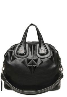 Givenchy - Black Medium Nightingale 3d Geometric Bag - Lyst 2d53d4bb55ab1