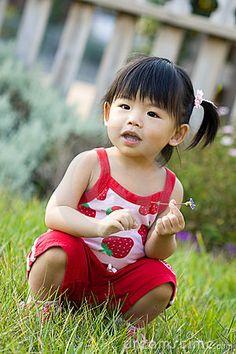 Asian Babies For Adoption