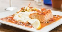 The Town Dish Reviews Edgewood Cafe & Binni & Flynn's in Main Line Today's June Issue