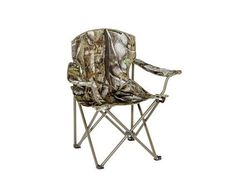 Mac Sports ZTBB-100 Foldable Oversize Armchair, Camouflage