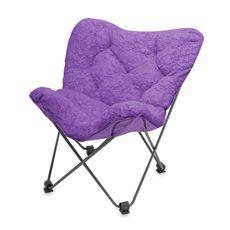 Teen VogueR Butterfly Chair