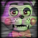 Five Nights at Candy's | Cindy The Cat GIF! by TheSitciXD.deviantart.com on @DeviantArt<<<< NOPE NO THANSK