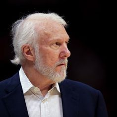 Gregg Popovich uncensored: Discusses Donald Trump's victory by Spurs Nation Podcast on SoundCloud