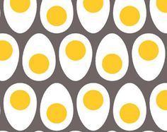Windham 'Farm to Fork' Eggs de toddlin town fabrics sur DaWanda.com