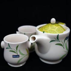 Just added: Rilhena Green Tea Set - 400ml, $39.95 (http://www.thedilmahshop.co.nz/rilhena-green-tea-set-400ml/) at The Dilmah Shop, New Zealand