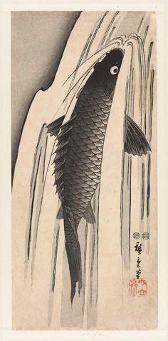 Utagawa Hiroshige: Last Great Master of Ukiyo-e – The Public Domain Review