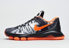 what nike store carries the kd 8 bhm kids