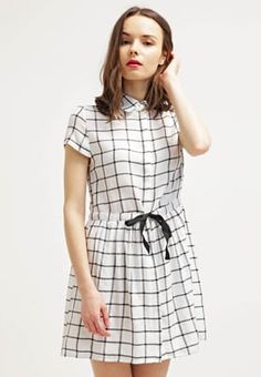 Miss Selfridge Petite - Vestido camisero