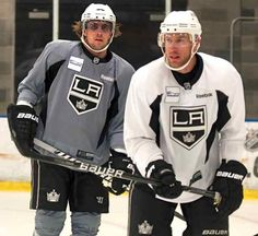 Los Angeles Kings Have A Real Chance To Win Playoff Series Against Vancouver Canucks