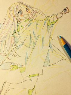 #anime #sketch
