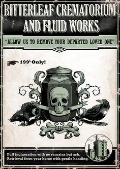 Dishonored Has Some Of The Best Video Game Art I've Ever Seen   Kotaku Australia