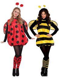 Resultado de imagen de ladybird costume women