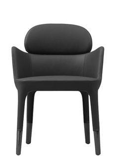 Modern Black - chair