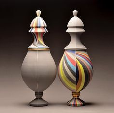 Peter Pincus Glazed and Diffused Cindy Allen