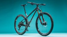 713c36c0ec5 Available only as a frame, the Kona Honzo ST is for hardcore hardtail fans.