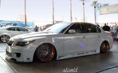 SEMA 2014: The Top Slam'd Late-Model Cars On Display - Slam'd Mag