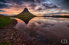Kirkjufell by Claus Ardal on 500px