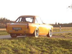 Subaru Sport, Classic Cars British, Le Mans, Sport Cars, Tigers, Cool Cars, Badass, Automobile, Muscle