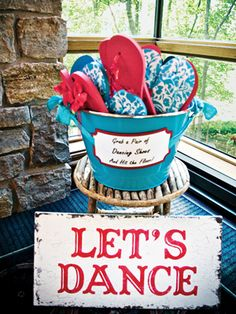 12 Fourth of July Wedding Ideas