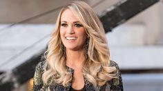 Carrie Underwood  S I M P L Y . B E A U T I F U L