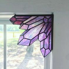 Stained glass decoration home decor home decor mosaic glass glass art stained glass stained glass christmas . Stained Glass Projects, Stained Glass Art, Mosaic Glass, Gothic Home Decor, Diy Home Decor, Room Decor, Creepy Home Decor, Wall Decor, Home Sweet Hell
