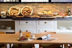 Praktik Hotel Bakery - Picture gallery