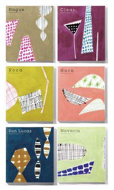 Cape Gift Catalog