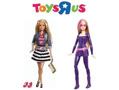 Toys R Us   Extra 20% Off All Barbies $5.59 (toysrus.com)