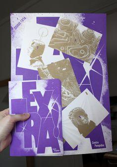 EXTRA ! — Studio 13/16, Centre Pompidou / 2014- Pierre Vanni
