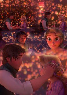 Rapunzel, Tangled Princess, Disney Princess, Jelsa, Tinkerbell, Tangled Wallpaper, Disney Characters, Fictional Characters, Concert