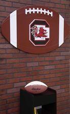 University of South Carolina Gamecocks USC Football Wall Art Man Cave