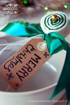 """#sharenatalealverde """"Mise en place"""" della tavola per la colazione di Natale, dedicata ai più piccoli."""