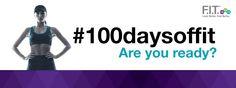 Are you ready? #100daysoffit