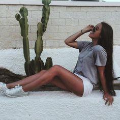 Vamos a reírnos de todo, porque la tristeza no se cura con más tristeza 🌵🌵 Tumblr, Good Vibes, Martini, Logan, Squad, Cute, Outfits, Beautiful, Brazil