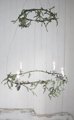chandelier ;)
