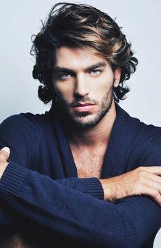 MGM Models - List of male models