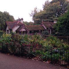 St.James park, London