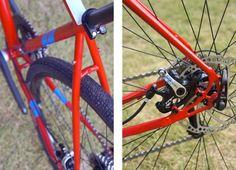 2014 Raleigh Road Bikes - New Disc Revenio, Tamland Gravel Racer & More! Cyclocross Bikes, Bike News, Road Bikes, Bicycles, Bike, Bicycle, Biking
