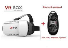 Vr Box, Home Appliances, Blog, House Appliances, Appliances, Blogging