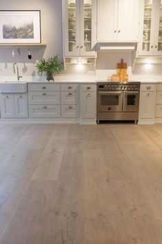 Bjelin Cured Oak Magnarp Kitchen Cabinets, Indoor, Flooring, Villa, Home Decor, Collection, Houses, Wood, Interior