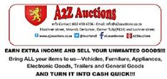 Sell all your unwanted goods and turn it into cash quick! Earn Extra Income, Hunters, Auction