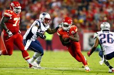 Wicked Hot Sports: Reaction:  Patriots Embarrassed By Chiefs