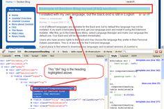 Usar subfijos de clase en modulos Joomla