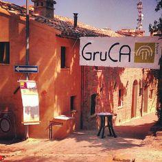 Vai così che è una ficana! Borgo Ficana  http://www.ecomuseoficana.it/