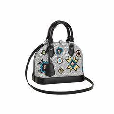 Louis Vuitton - Dámská kolekce podzim / zima 2015 Fashion Bags, Fashion Accessories, Louise Vuitton, Louis Vuitton Official Website, Leather Design, Leather Fashion, Bucket Bag, Dior, Shoulder Bag